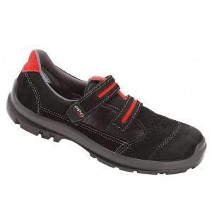 Sandały bezpieczne z podnoskiem i wkładką antyprzebiciową 501 PPO