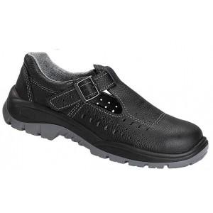 Sandały bezpieczne z metalowym podnoskiem 41 PPO