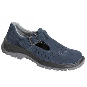 Sandały bezpieczne z metalowym podnoskiem 41W PPO