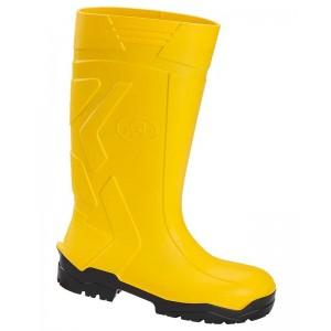 Buty bezpieczne z poliuretanu z podnoskiem 1041 PPO