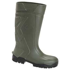 Buty całotworzywowe zawodowe z poliuretanu bez podnoska 1002 PPO