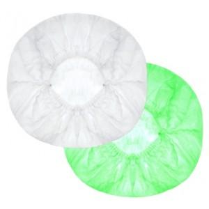Czepek jednorazowy 1020 zielony  (20 sztuk)
