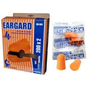 Zatyczki do uszu Eargard 1028