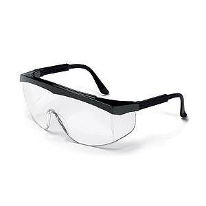 Okulary przeciwodpryskowe Luminex 1031