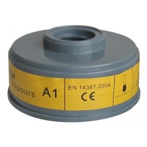 Pochłaniacz A1 do półmaski oddechowej 0503E 1038 ( Para)