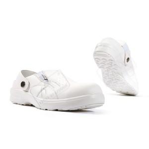 Sandał Sandał BARI roboczy biały bezpieczny SBAE 2316 Kegel-Błażusiak ( nowe)