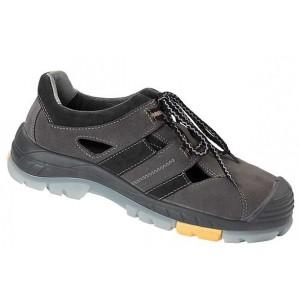 Sandały bezpieczne z podnoskiem kompozytowym model 714 PPO